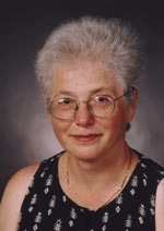 Picture of Professor Donna Andrew