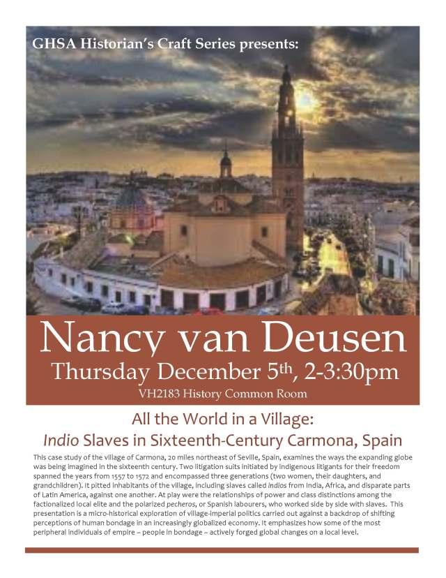 Nancy van Deusen